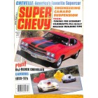 Super Chevy, March 1982