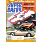 Super Chevy, March 1983