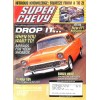 Cover Print of Super Chevy, March 2003