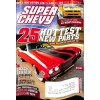 Cover Print of Super Chevy, March 2010