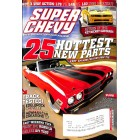 Super Chevy, March 2010