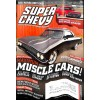 Cover Print of Super Chevy, May 2010