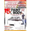 Cover Print of Super Chevy, May 2012