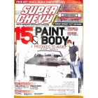 Super Chevy, May 2012