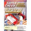 Cover Print of Super Chevy, November 2000