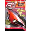 Cover Print of Super Chevy, November 2003
