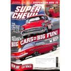 Super Chevy, November 2008