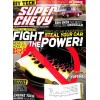 Cover Print of Super Chevy, November 2010