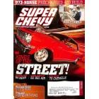 Super Chevy, October 2008