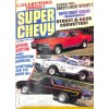 Cover Print of Super Chevy, September 1984