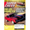Cover Print of Super Chevy, September 2003