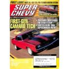Super Chevy, September 2003