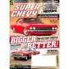Cover Print of Super Chevy, September 2010