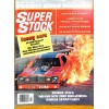 Super Stock and Drag Illustrated, April 1976