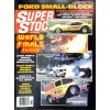 Super Stock and Drag Illustrated, January 1979