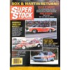 Cover Print of Super Stock and Drag Illustrated, July 1978