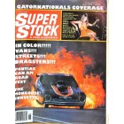 Super Stock and Drag Illustrated, June 1977