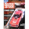 Cover Print of Super Stock and Drag Illustrated, June 1982