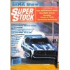 Cover Print of Super Stock and Drag Illustrated, March 1977
