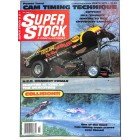 Super Stock and Drag Illustrated, March 1979