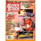Super Stock and Drag Illustrated, March 1980