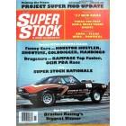 Super Stock and Drag Illustrated, November 1976
