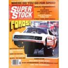 Super Stock and Drag Illustrated, November 1981