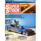 Super Stock and Drag Illustrated, September 1977