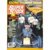 Cover Print of Super Stock and Drag Illustrated, September 1979