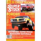 Super Stock and Drag Illustrated, September 1982