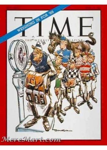 Time, April 14 1967