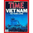 Time April 15 1985