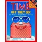Time April 22 1985