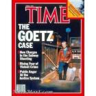Time, April 8 1985