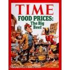 Time, April 9 1973