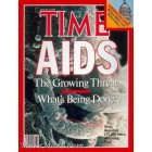 Time, August 12 1985