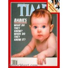 Time, August 15 1983