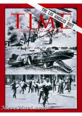 Time, August 20 1965