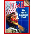 Time, August 26 1985