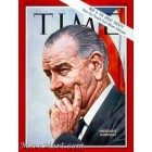 Time, August 6 1965