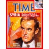 Time, December 19 1983
