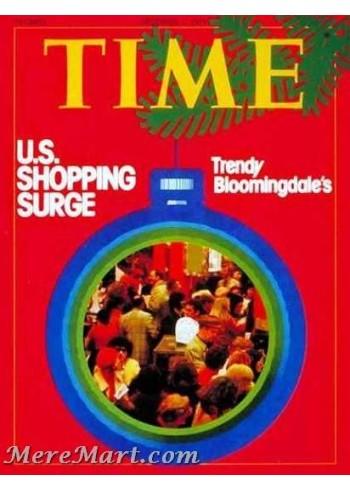 Time, December 1 1975