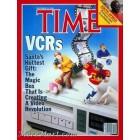 Time, December 24 1984