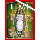 Time, December 25 1964
