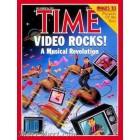 Time, December 26 1983
