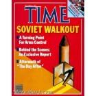 Time, December 5 1983