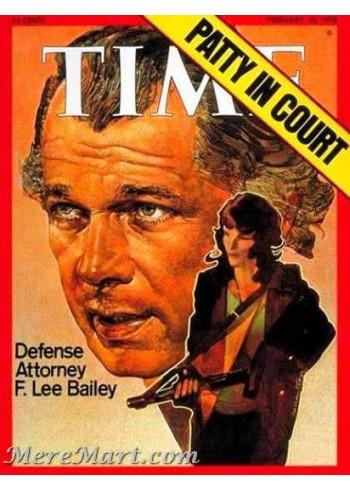 Time, February 16 1976