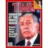 Time January 21 1985