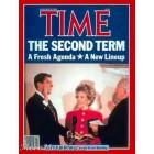 Time, January 28 1985
