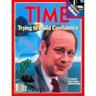 Time, January 30 1978